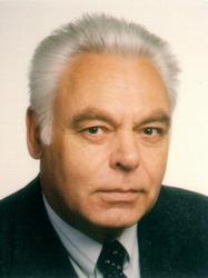 prof. RNDr. Miroslav Hušek, DrSc.
